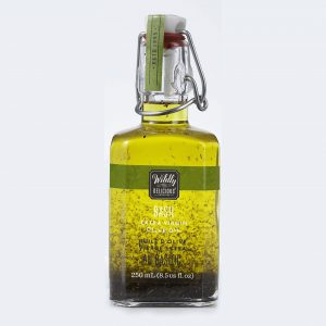 Basil_Infused_Extra_Virgin_Olive_Oil_250ml copy