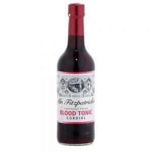 Blood_Tonic _Vintage_Cordial_500ml