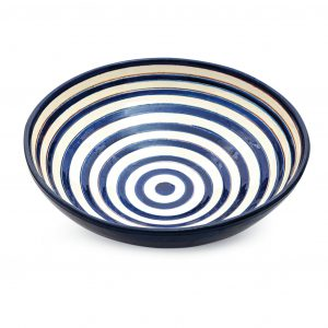 Deep_Bowl_Blue_Stripes_28cm
