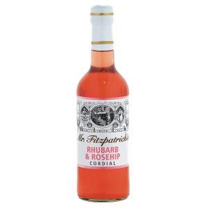 Rhubarb&Rosehip_Vintage_Cordial_500ml