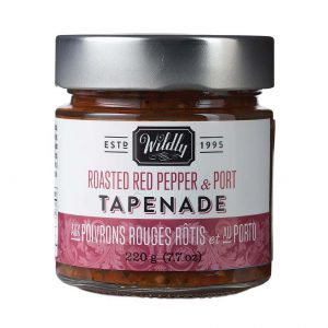 Roasted_Red_Pepper&Port_Tapenade_220g copy