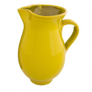 Selena_Large_Lime_Green_Jug_19cm