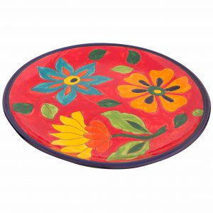 Side_Plate_Flowers_20cm