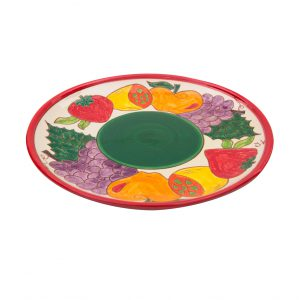 Side_Plate_Fruits_20cm