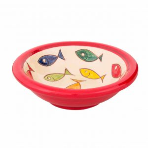 Tapas_Bowl_Coloured_Fish_12cm