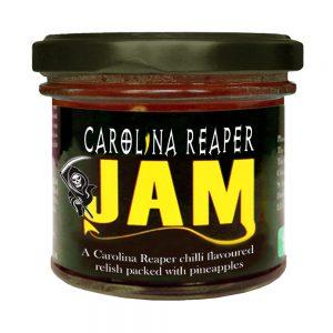 Carolina_ReaperPineapple_Jam_110g