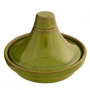 Selena_Mini_Tagine_Dark_Green_12cm