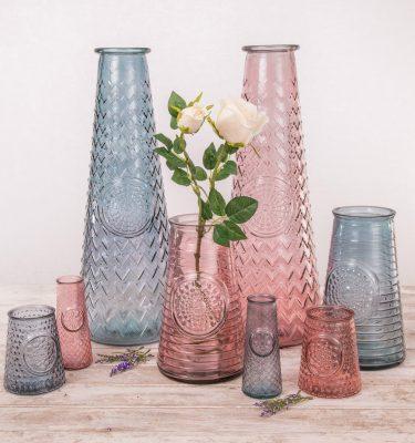 Mandala - 100% Recycled Glass
