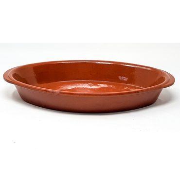 El Toro – Oval Oven Dish