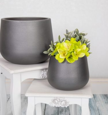 Epoxi cylinder pots - re-sized