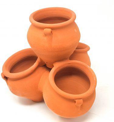 Quad Pots