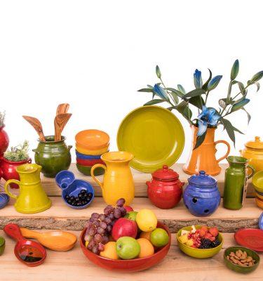 Verano Spanish Ceramics
