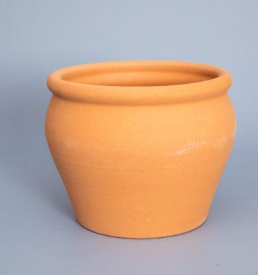 Wide Garden Vase