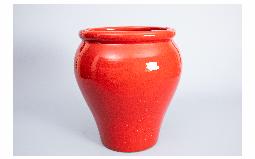 selena garden vase